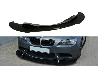 Накладка на передний бампер MAXTON Design Var3 для BMW M3 E92 / E93