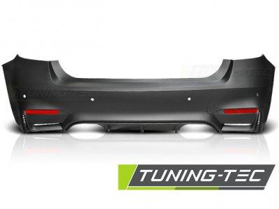Бампер задний M3 Look от Tuning-Tec на BMW 3 F30 / F31