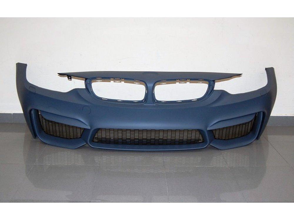 Бампер передний M4 Look от HD на BMW 4 F32 / F33