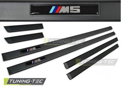 Боковые молдинги на двери M5 Look для BMW 5 E39
