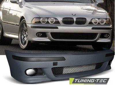 Бампер передний M-Tech Look от Tuning-Tec на BMW 5 E39