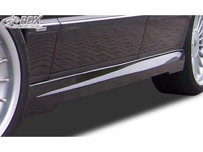Накладки на пороги M-Line от RDX Racedesign на BMW 7 E38