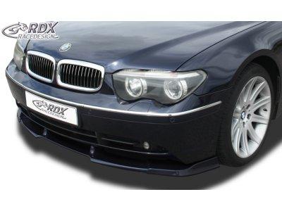 Накладка на передний бампер VARIO-X от RDX Racedesign на BMW 7 E65 / E66