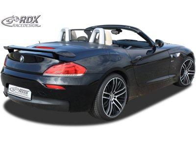 Спойлер на крышку багажника от RDX Racedesign для BMW Z4 E85