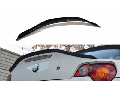 Спойлер на крышку багажника от MAXTON Design для BMW Z4 E85 / E86
