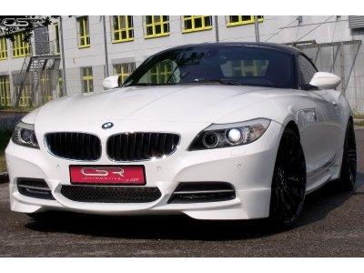 Бампер передний M-Look от CSR Automotive для BMW Z4 E89