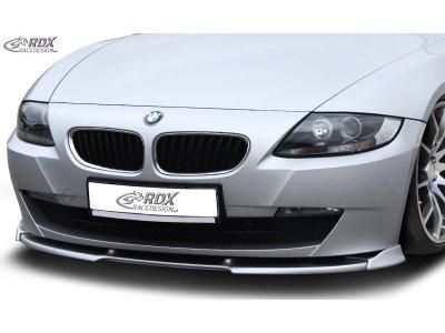 Накладка на передний бампер VARIO-X от RDX Racedesign на BMW Z4 E85 рестайл