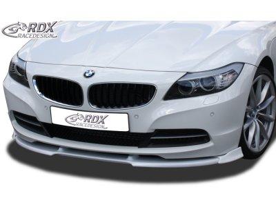 Накладка на передний бампер VARIO-X от RDX Racedesign на BMW Z4 E89