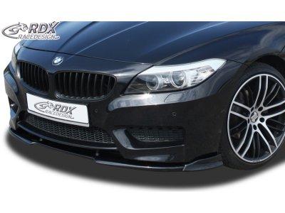 Накладка на передний бампер VARIO-X от RDX Racedesign на BMW Z4 E89 M-Paket