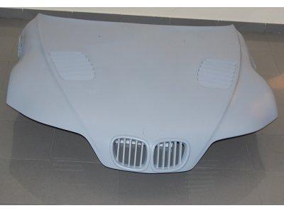 Капот в стиле Vorsteiner от Eurolineas для BMW Z3 E36