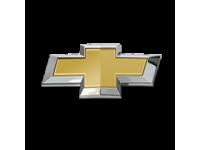 Обвес на Chevrolet