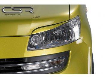 Реснички на фары от CSR Automotive на Daihatsu Materia