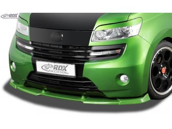 Накладка на передний бампер VARIO-X от RDX Racedesign на Daihatsu Materia