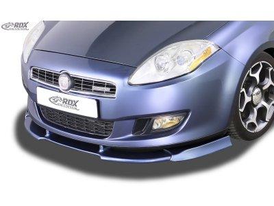 Накладка на передний бампер Vario-X от RDX Racedesign на Fiat Bravo II Hatchback