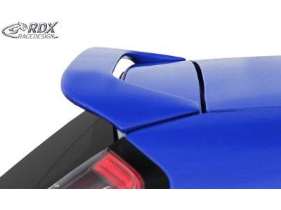 Спойлер крышки багажника от RDX Racedesign на Fiat Grande Punto