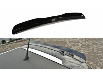 Спойлер на багажник от Maxton Design для Fiat Grande Punto Abarth