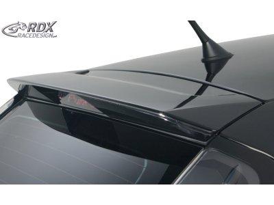 Спойлер на крышку багажника от RDX Racedesign на Fiat Punto III