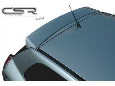 Спойлер на крышку багажника от CSR Automotive на Fiat Stilo Hatchback 3D