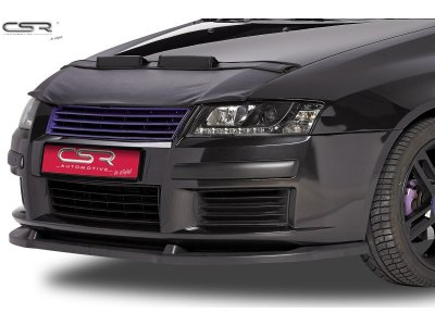 Накладка переднего бампера Classic от CSR Automotive на Fiat Stilo 3D