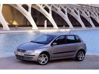 Тюнинг обвес на Fiat Stilo : передний и задний бампер, накладки порогов, спойлер.