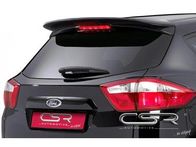 Спойлер крышки багажника от CSR Automotive на Ford C-Max II