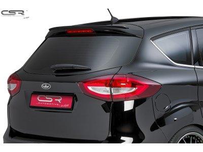 Спойлер крышки багажника от CSR Automotive Var2 на Ford C-Max II