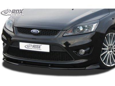 Накладка переднего бампера VARIO-X от RDX Racedesign на Ford Focus II рестайл