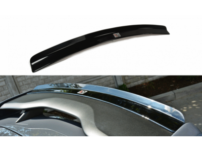 Спойлер крышки багажника EVO от Maxton Design на Ford Focus III RS