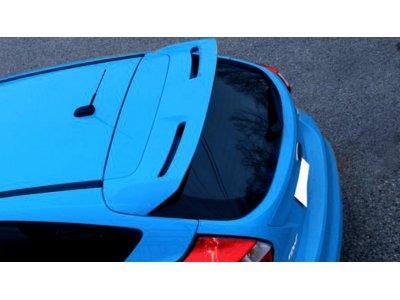 Спойлер на крышку багажника ST от Maxton Design на Ford Focus III