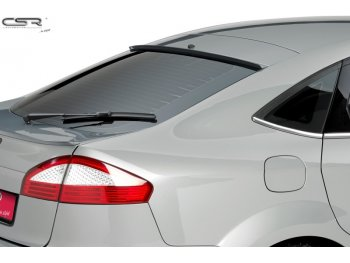 Спойлер на заднее стекло от CSR Automotive на Ford Mondeo IV