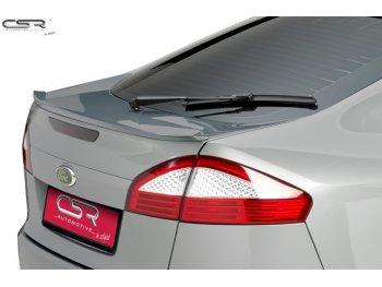 Спойлер на багажник от CSR Automotive на Ford Mondeo IV рестайл
