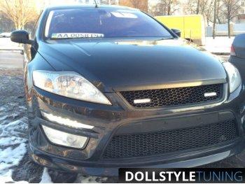Аэродинамический обвес Silence EVO для Ford Mondeo IV