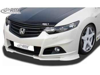 Накладка на передний бампер Vario-X от RDX Racedesign на Honda Accord VIII