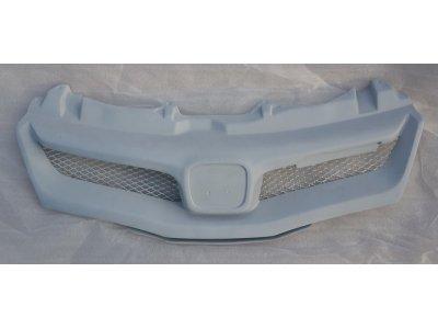 Решётка радиатора Mugen Look для Honda Civic VIII 5D (DollStyle)