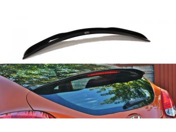 Спойлер на багажник от Maxton Design на Hyundai Veloster