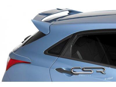 Спойлер на крышку багажника от CSR Automotive на Hyundai i30 II