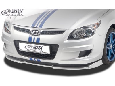 Накладка на передний бампер VARIO-X от RDX Racedesign на Hyundai i30