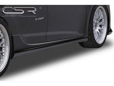 Накладки на пороги от CSR Automotive на Hyundai i40