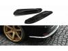 Боковые накладки на задний бампер от Maxton Design для Jeep Grand Cherokee WK2