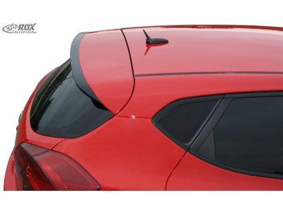 Спойлер крышки багажника от RDX Racedesign на Kia Ceed II JD