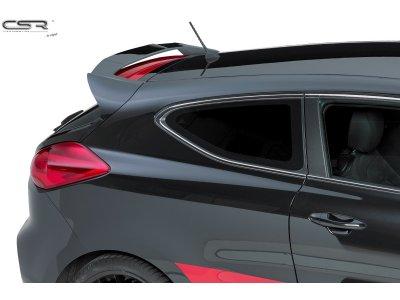 Спойлер на крышку багажника от CSR Automotive на Kia Pro Ceed II 3D
