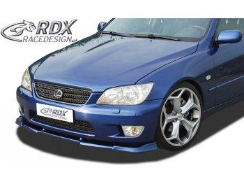 Накладка на передний бампер Vario-X от RDX Racedesign для Lexus IS 200 / IS 300