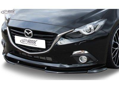 Накладка на передний бампер VARIO-X от RDX Racedesign на Mazda 3 BM