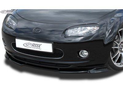 Накладка на передний бампер VARIO-X от RDX Racedesign на Mazda MX5 NC