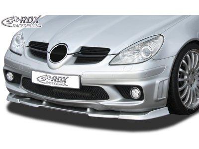 Накладка на передний бампер Vario-X от RDX Racedesign на Mercedes SLK класс R171 AMG