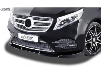 Накладка на передний бампер Vario-X от RDX Racedesign на Mercedes Viano W447 AMG-Line