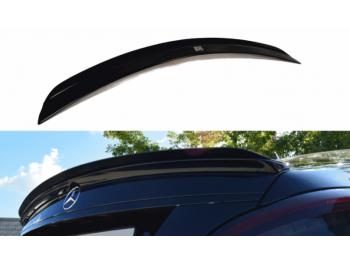 Накладка на спойлер от Maxton Design на Mercedes CLS класс W218