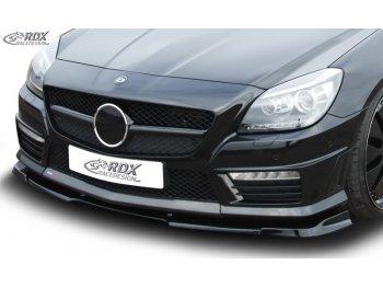 Накладка на передний бампер Vario-X от RDX Racedesign на Mercedes SLK класс R172 AMG