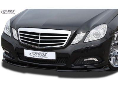 Накладка на передний бампер Vario-X от RDX Racedesign на Mercedes E класс W212