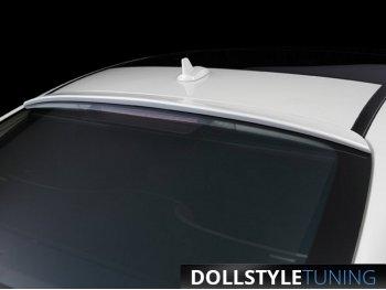 Козырёк на стекло WALD на Mercedes S класс W222